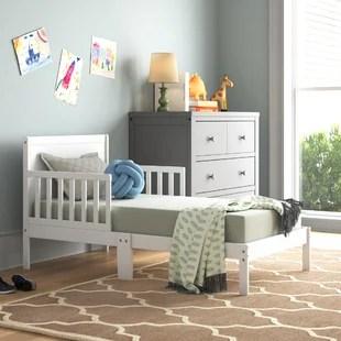 robidoux convertible toddler bed