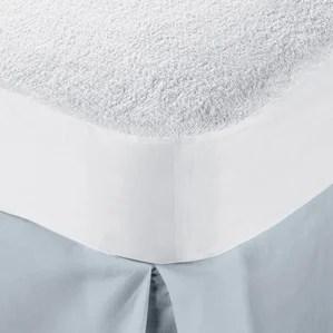Premium Hypoallergenic Waterproof Mattress Protector