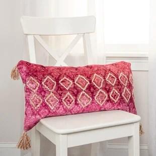 14x24 lumbar throw pillows you ll love