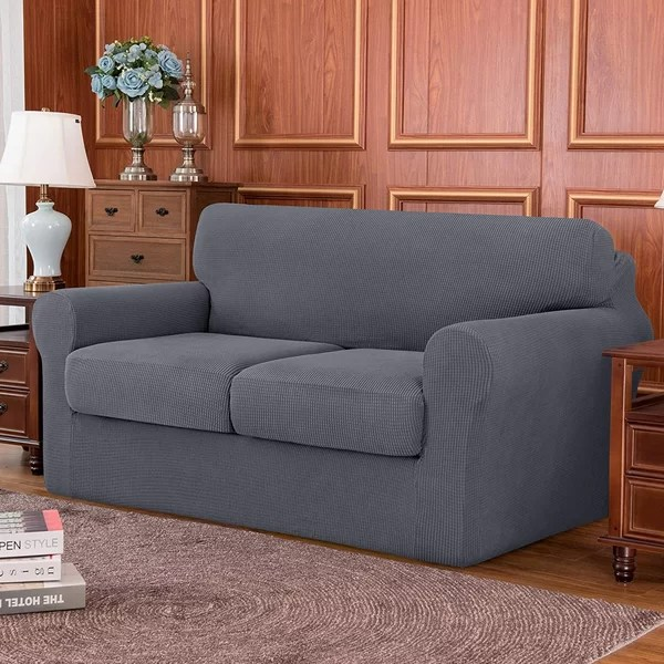 3 piece sectional slipcovers