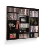 Latitude Run Multimedia Wall Mounted Media Storage Reviews