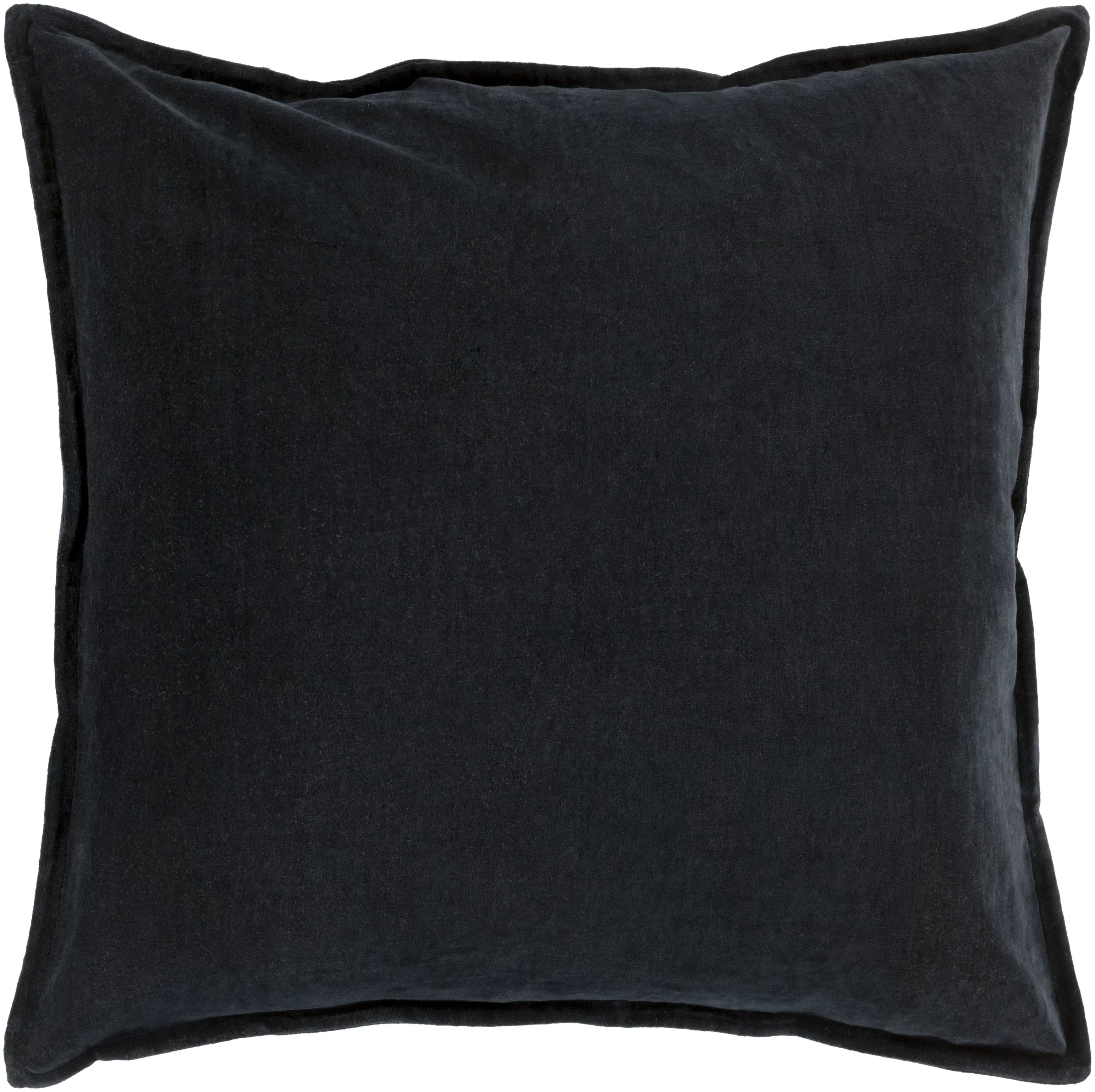 black pillow cover throw pillows you ll
