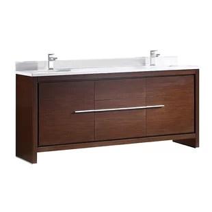 72 inch vanities you'll love | wayfair.ca