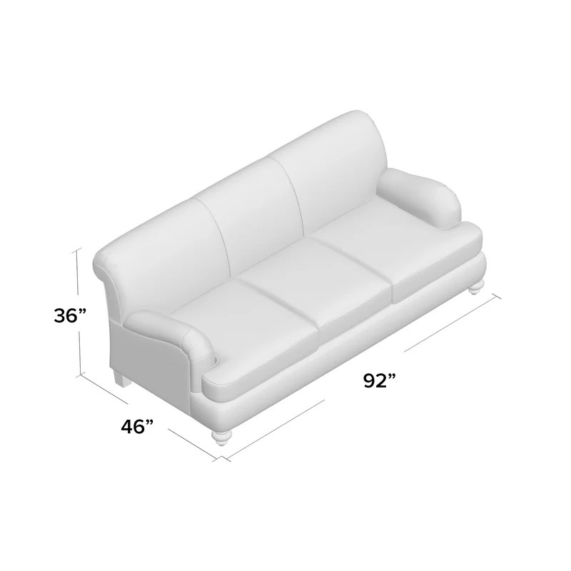 Tight Back Sofas And Sectionals