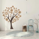 22 Colors Available Peel Stick Sticker Living Room Size