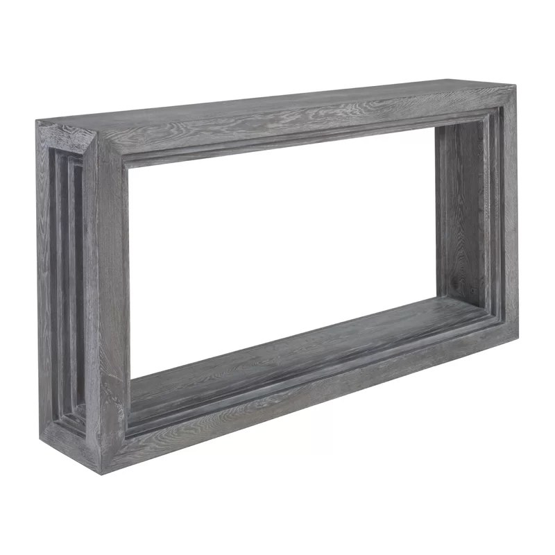 Artistica 64 Solid Wood Console Table Perigold