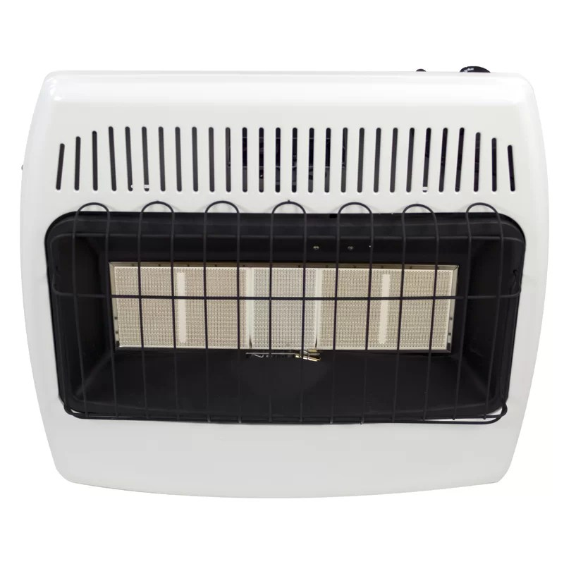 Apartment Heating Units