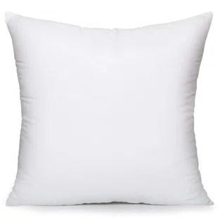 12x20 lumbar pillow insert throw