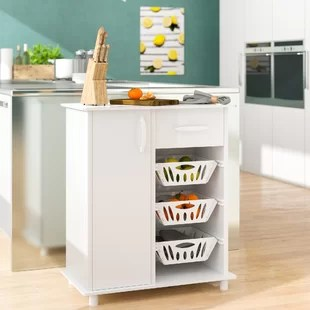 Crimmins Kitchen Pantry By Red Barrel Studio No Risk