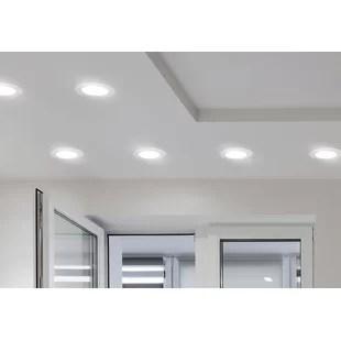 recessed light set of 2