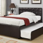 Full Double Trundle Beds You Ll Love In 2020