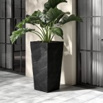 Concrete Large Planters You Ll Love In 2020 Wayfair