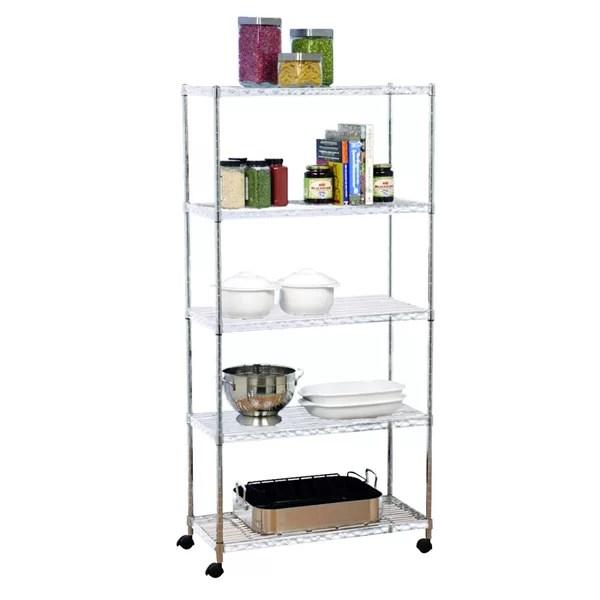storage shelves shelving units