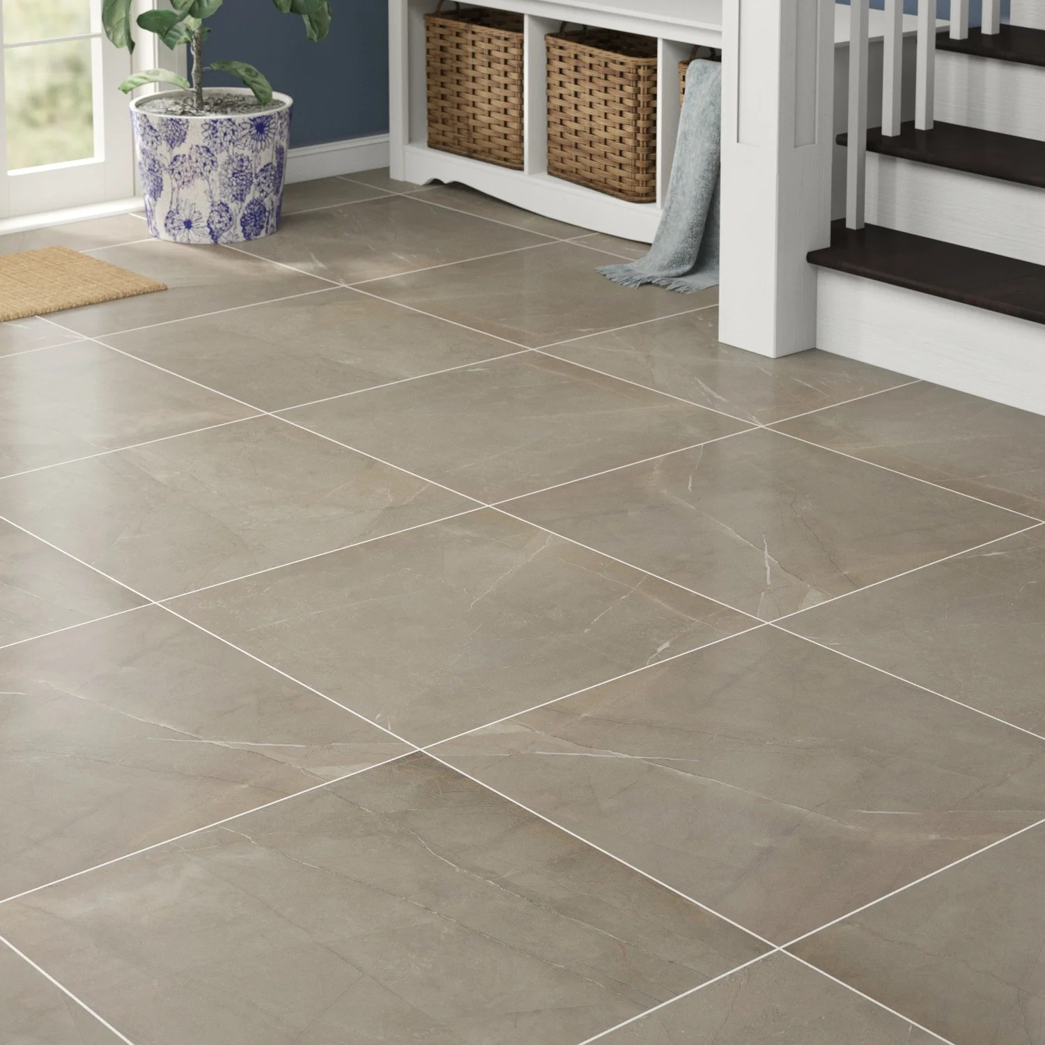 The Tile Shops Indianapolis store is located at 5531 East 82nd Street in Indianapolis IN 46250. Bedrosians Pulpis 24 X 24 Porcelain Wall Floor Tile Wayfair