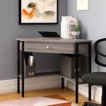Wrought Studio Raymundo Corner Writing Desk Reviews