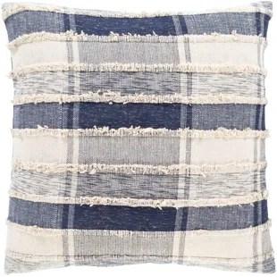 check plaid navy throw pillows you ll