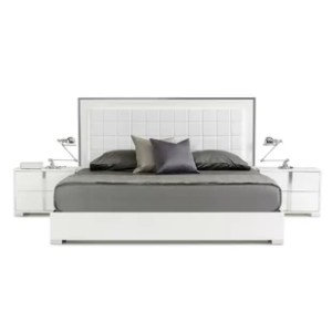 White High Gloss Bedroom Set   Wayfair Save