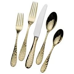 gold trimmed flatware wayfair