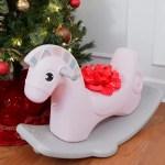 Tr Layne Toddler Rocking Horse
