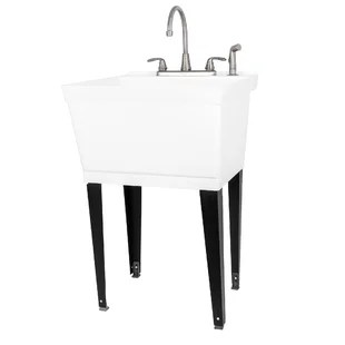 extra deep utility sinks you ll love in
