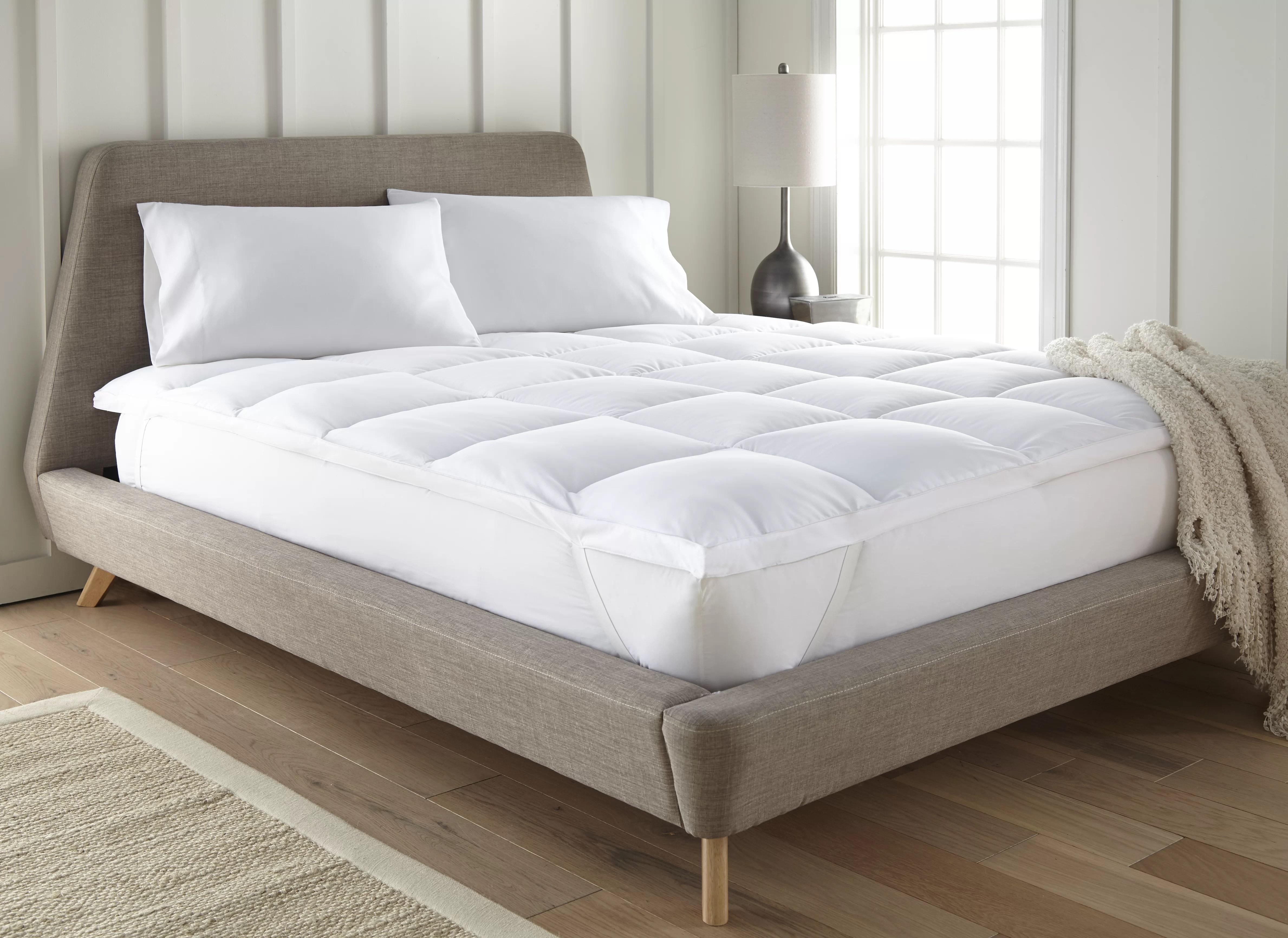 https www wayfair com bed bath sb1 pillow top mattress pads toppers c414923 a8564 28168 html