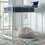 Mack Milo Joplin Twin Loft Bed Reviews