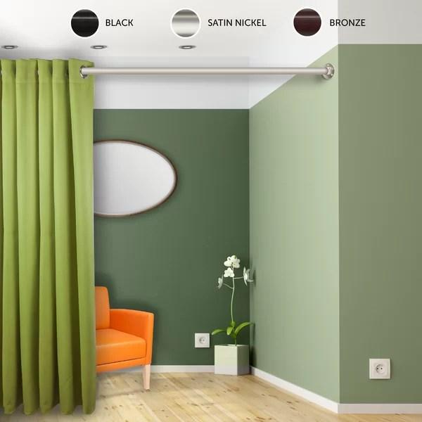 مراقب تغطية معدات room partition curtains