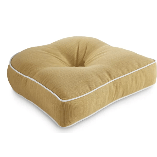 22x22 outdoor seat cushion