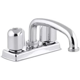 kohler utility laundry faucets you ll