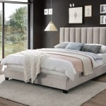 House Of Hampton Cottman Upholstered Bed Reviews Wayfair