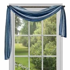 window scarf holders wayfair