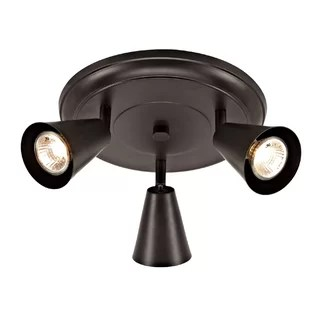 oil rubbed bronze track lighting kits