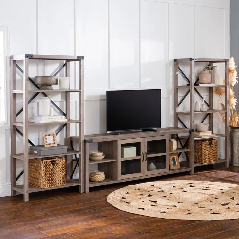 Tall Entertainment Centers For Bedrooms