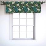 Tropical 54 Window Valance