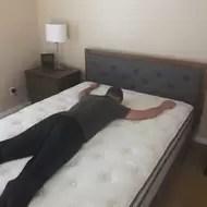 br800 14 medium pillow top hybrid mattress