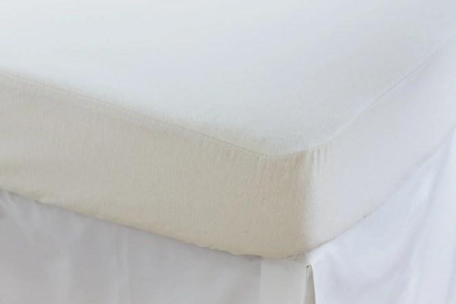 Bedding Essentials 15 Crib Mattress Protector