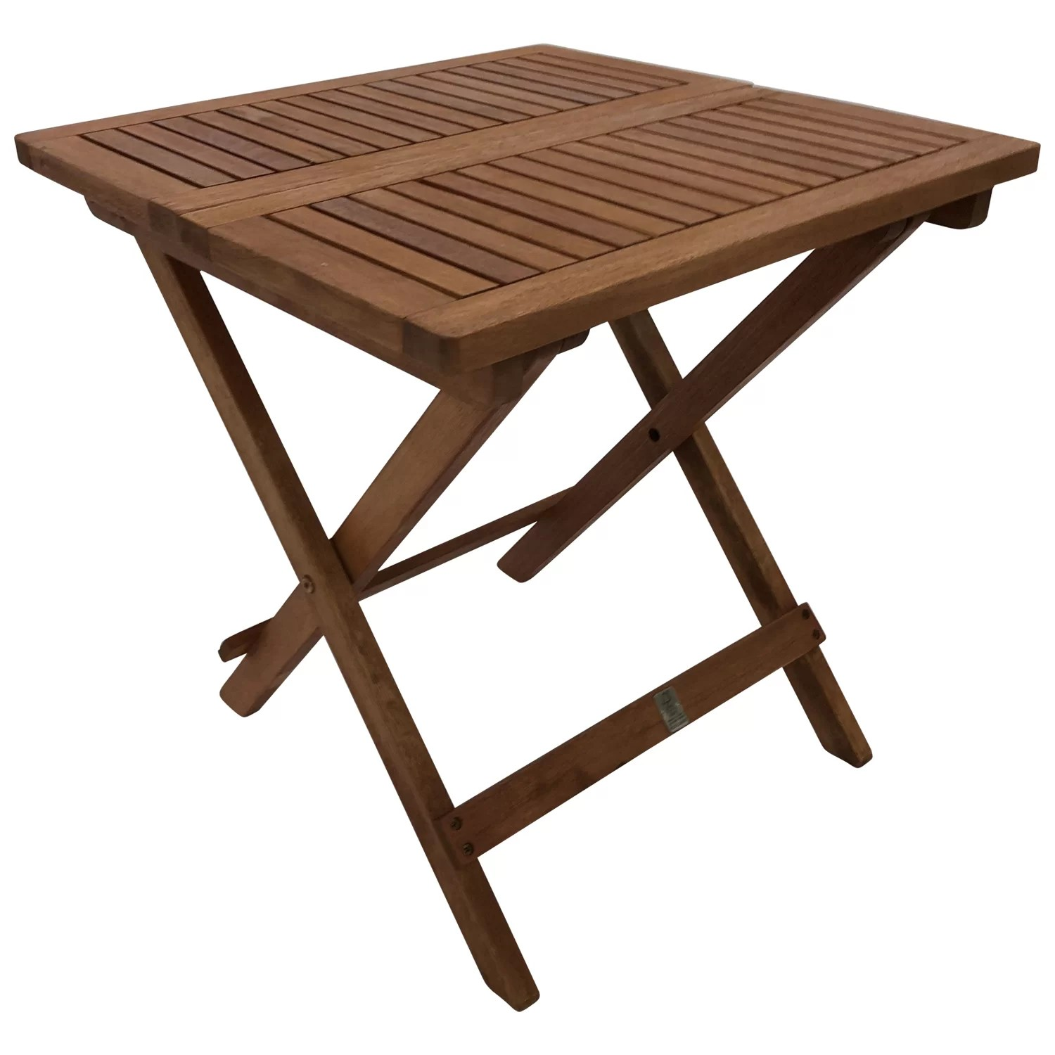 stavern folding wooden coffee table