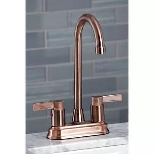 antique copper kitchen faucets you ll