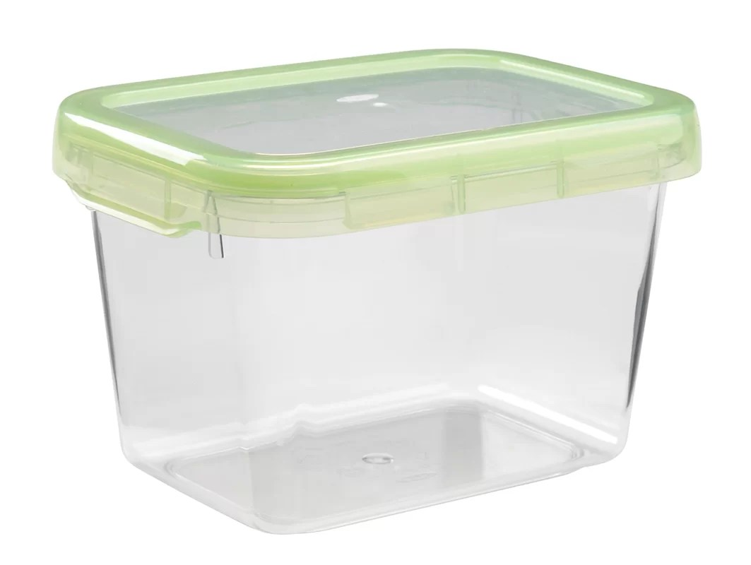 Anchor Hocking Plastic Storage Containers