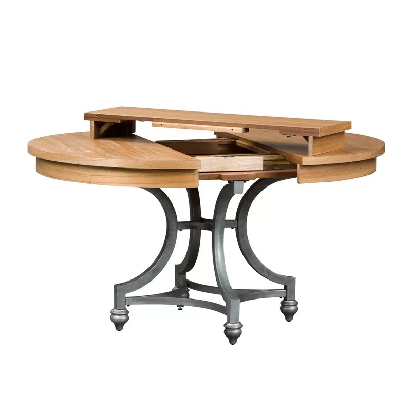 Dining Table Round Small Kitchen Table