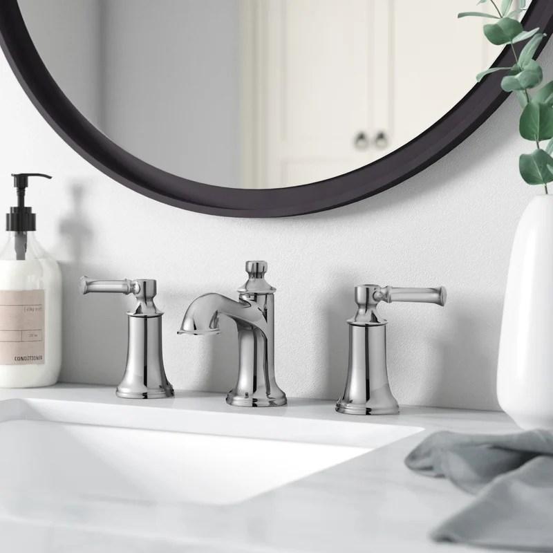 dartmoor widespread bathroom faucet