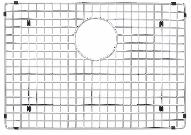 quatrus 23 x 16 sink grid