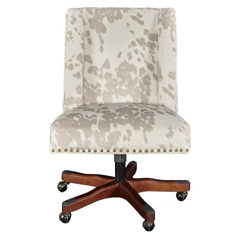 Cute Girl Desk Chairs