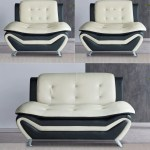 Jung Modern 3 Piece Standard Living Room Set