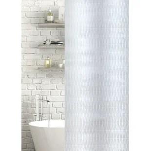 shower curtains you ll love wayfair co uk