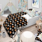 East Urban Home Modern Kids Duvet Cover Set