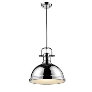 bodalla 1 light single dome pendant