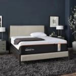 Tempur Pedic Tempur Luxeadapt 13 Firm Memory Foam Mattress Reviews