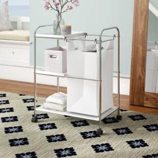Modern Laundry Sorter
