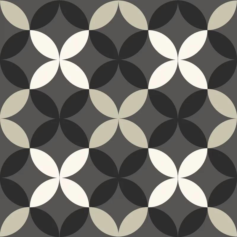 arbor peel stick floor tiles